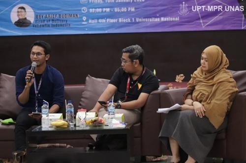 Talkshow SI FEST