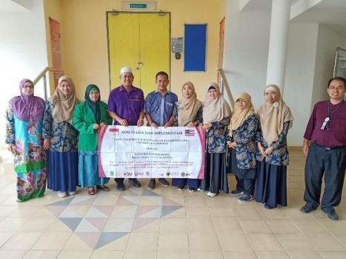 kunjungan-dosen-FTKI-Unas-ke-Universitas-Islam-Antarabangsa-Malaysia